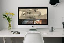 Web Portfolio / Great things done digitally!