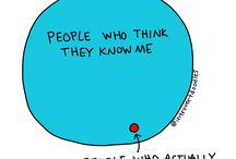 introvert people