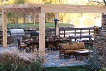 Pictures - Outdoor or Garden Design Ideas