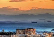 it smells...Greece