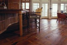 Kitchens and Dining Rooms / by Nancy Favata Lambert