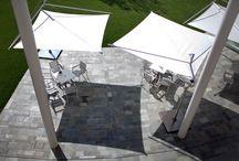 Hotel Capo Nord Albarella / Stone in modern architecture
