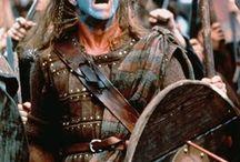 Celtes Ecossais