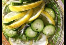 15 günde göbek eritme salatalik kuru