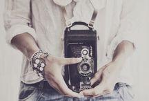 Beautiful cameras / by Amira Larora