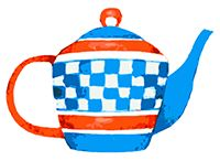 Teapots / Paint Segmation SegPlay Mobile Teapots  Easy, Simple & Medium, fun for children of all ages!  https://itunes.apple.com/us/app/segplay-mobile/id395127581?mt=8 …