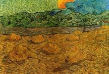 Vincent Nan Gogh