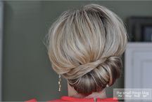 Updo Styles for Every Occassion