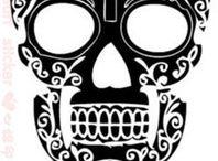 Wrist Skull Idea