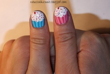 Nails! / by Megan Justin Morris