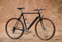 Project city bicycles