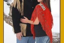 J4 West Couples Western Collection / The J4 West Couples Coat Collection - J4 West- High Quality Western Wear With Indian Flair! Special! Buy Any Couples Set Below And Take 10% Off Your Order!  Review off of: http://www.indianvillagemall.com/couples.html / by Tribal Impressions