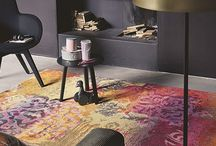 Carpets by Brink & Campman / Rugs that always match perfectly with the character of your interior.