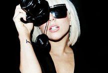 Lady Gaga / by HitFix