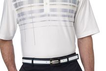 Golf Attire for Men