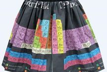 Chemistry Clothes