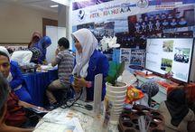 26th Indonesia Internasional Education & Training Expo 2017 di JCC
