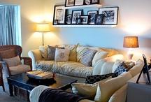 Deco - Living room