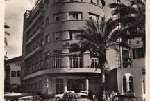 old Lebanon