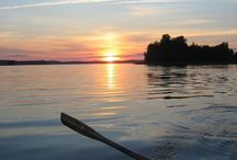 Dreaming of cottagelife..