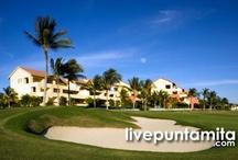 Dream Vacations in Punta Mita