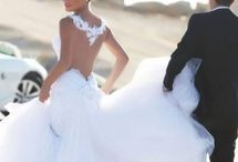 Wedding dresses  / Planning for the future