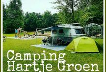 Camping/Kamperen