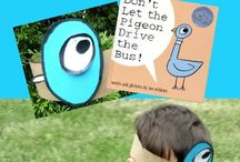 Don't let the pidgeon drive the bus