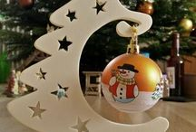 Basteln weihnachten