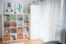 Hubi's room / kids room inspiration