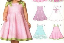 DRESSES FOR GIRLES