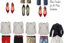 Fashion styling advice