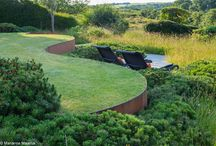 Lawns & Levels