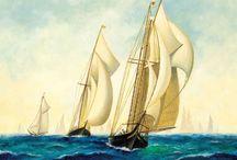 boats - łodzie