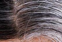 Cuidados de cabelos