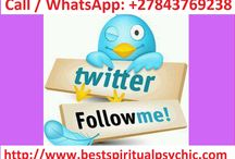 Blessed Powerful Healing of Kenneth on WhatsApp: +27843769238