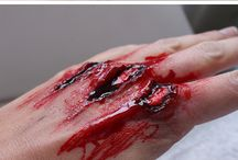 blood n stuff