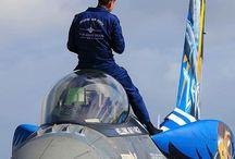 Greek Hellenic Air Force