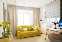 Inspiração para Apartamentos