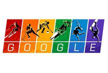Google doodling for gay rights in Sochi Olympics
