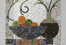 Mosaics We Love