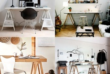 Desk Design Ideas