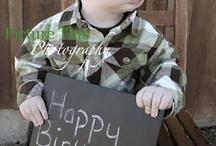 Gavin's Birthday!