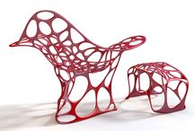 outdoor furniture / by judy bowman