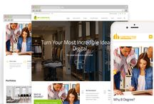 Premium WordPress Themes - 8Degree Themes / Here is the collection of all our Premium WordPress Themes enriched in powerful features and beautiful designs.