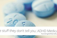 ADHD Treatment / While medication is the most effective treatment of ADHD, alternative treatments can be a great complement to medication and boost results.