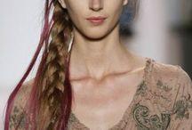 Hair accessories / Hair accessories photos and galeries | www.pegarose.com