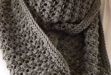 Crochet and Knitting Free Patterns 2 of 2 / by Nancy Riley