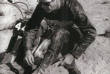 Star-Steve McQueen