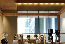 Coffe Kiosk